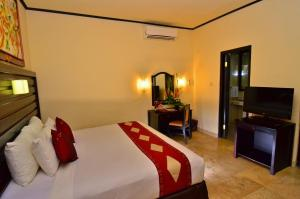 Inna Sindhu Beach Hotel & Resort, Hotels  Sanur - big - 4