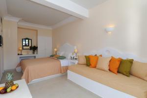 Sellada Beach Hotel (Perissa)