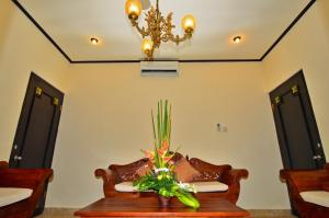 Inna Sindhu Beach Hotel & Resort, Hotels  Sanur - big - 2