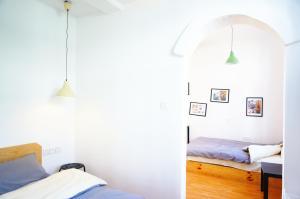 Dali Travelling With Hostel, Hostely  Dali - big - 5