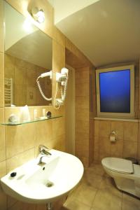 Guest Rooms Kosmopolita, Aparthotels  Krakau - big - 15