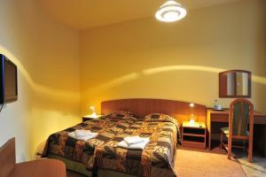 Guest Rooms Kosmopolita, Aparthotels  Krakau - big - 14
