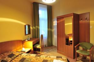 Guest Rooms Kosmopolita, Aparthotels  Krakau - big - 15