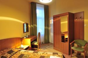 Guest Rooms Kosmopolita, Aparthotels  Krakau - big - 12