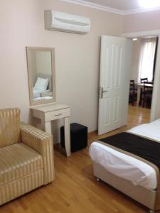 Gulhane Suites, Apartmanok  Isztambul - big - 30