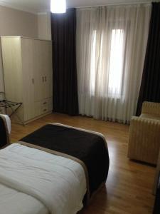 Gulhane Suites, Apartmanok  Isztambul - big - 21