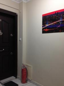 Gulhane Suites, Apartmanok  Isztambul - big - 23