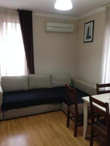 Gulhane Suites, Apartmanok  Isztambul - big - 25