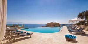 Camvillia Resort Messinia