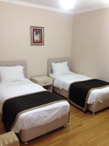 Gulhane Suites, Apartmanok  Isztambul - big - 26