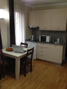Gulhane Suites, Apartmanok  Isztambul - big - 28