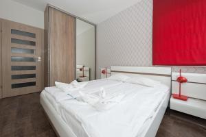 Apartamenty Apartinfo Sadowa, Apartmány  Gdaňsk - big - 13