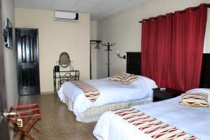 Casa Praga, Hotely  Las Tablas - big - 30