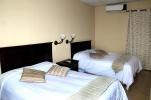 Casa Praga, Hotely  Las Tablas - big - 26