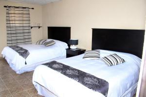 Casa Praga, Hotely  Las Tablas - big - 21