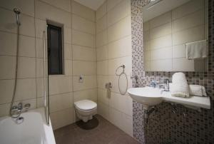 Porto Azzurro Aparthotel, Hotely  St Paul's Bay - big - 17