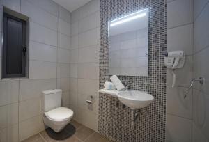 Porto Azzurro Aparthotel, Hotely  St Paul's Bay - big - 19