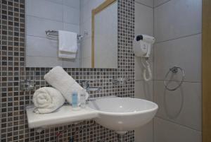 Porto Azzurro Aparthotel, Hotely  St Paul's Bay - big - 22