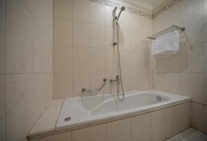 Porto Azzurro Aparthotel, Hotely  St Paul's Bay - big - 23
