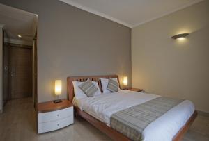 Porto Azzurro Aparthotel, Hotely  St Paul's Bay - big - 24