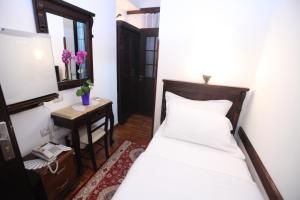 Antipatrea Hotel, Hotely  Berat - big - 7