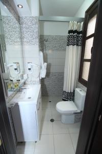 Antipatrea Hotel, Hotely  Berat - big - 6