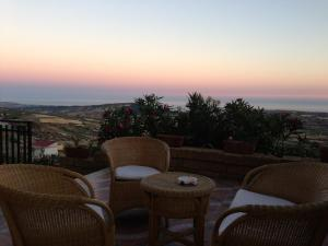 B&B Montemare, Bed and Breakfasts  Agrigento - big - 3