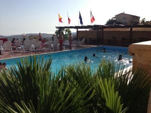 B&B Montemare, Bed and Breakfasts  Agrigento - big - 52