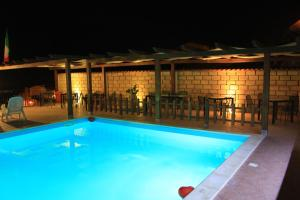 B&B Montemare, Bed and Breakfasts  Agrigento - big - 59