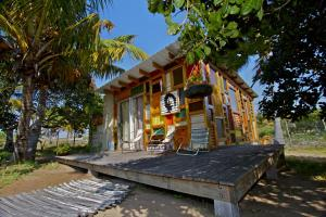 Mozambeat Motel, Hostels  Praia do Tofo - big - 7