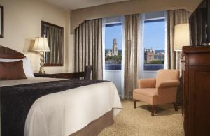 Omni New Haven Hotel at Yale, Hotels  New Haven - big - 7