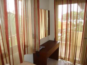 Vergos Hotel, Апарт-отели  Вурвуру - big - 5