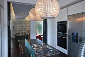 Gualandi Luxury Apartment, Apartmány  Bologna - big - 6