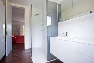 Gualandi Luxury Apartment, Appartamenti  Bologna - big - 3