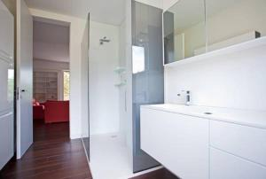 Gualandi Luxury Apartment, Apartmány  Bologna - big - 3