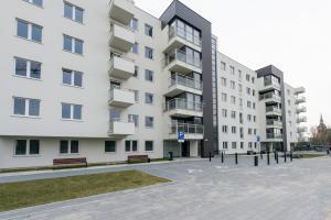Apartamenty Apartinfo Sadowa, Apartmány  Gdaňsk - big - 6