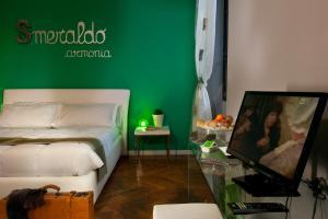 Gio'el B&B, Bed & Breakfast  Bergamo - big - 7