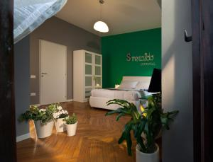 Gio'el B&B, Bed and breakfasts  Bergamo - big - 4
