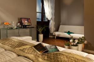 Gio'el B&B, Bed and breakfasts  Bergamo - big - 5