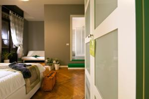 Gio'el B&B, Bed and breakfasts  Bergamo - big - 46
