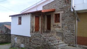 Casa do Ti Latoeiro, Kúriák  Torre de Moncorvo - big - 1