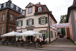 Hotel Restaurant Schloßkurve
