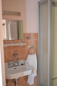 Aux Deux Clefs, Hotely  Marmoutier - big - 5