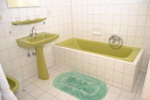 Aux Deux Clefs, Hotely  Marmoutier - big - 6