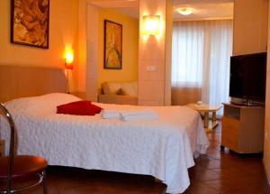 Velga, Hotels  Vilnius - big - 16