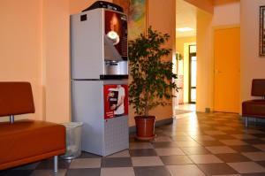Velga, Hotels  Vilnius - big - 22