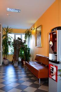 Velga, Hotels  Vilnius - big - 21
