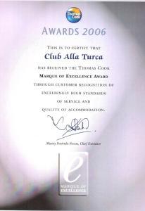 Club Alla Turca, Hotels  Dalyan - big - 51