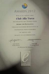 Club Alla Turca, Hotels  Dalyan - big - 52