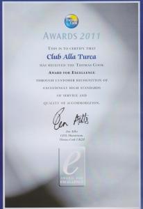 Club Alla Turca, Hotels  Dalyan - big - 50